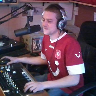 DJ Sjors