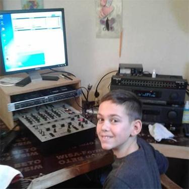 DJ Hassan / Studio Denekamp